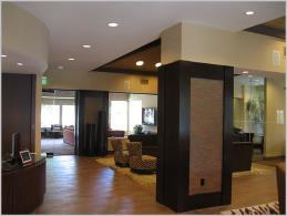 Malibu Canyon Apartments